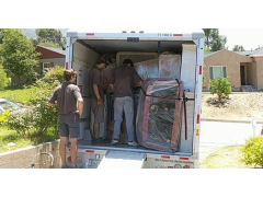 West Hollywood Movers