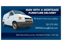 Man With a Mortgage