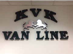 KVK Moving and Storage