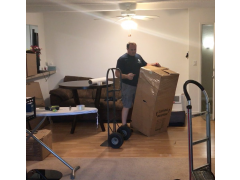 Santa Monica Professional Movers