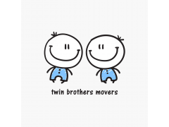 Twin Brothers Movers