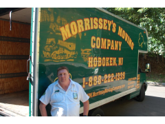 Morrissey`s Moving Co