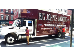 Big John`s Moving