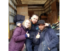 S&D Moving & Storage