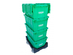 EZ Bins Moving Boxes
