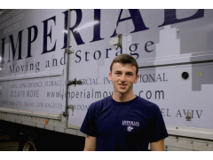 Imperial Moving & Storage