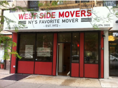 West Side Movers