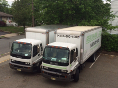 Green Line Moving Corp