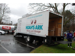 Noah`s Ark Moving & Storage