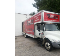 Redline Moving