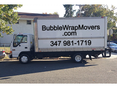 Bubble Wrap Movers