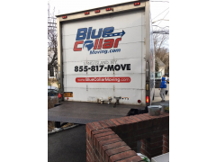 Blue Collar Moving