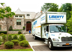 Liberty Moving and Storage