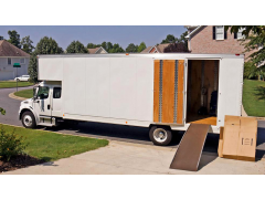 Quality Moving & Transportation