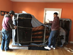 Magic Piano Movers