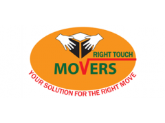 Right Touch Movers