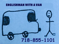 Man With A Van