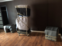 NYC Long Distance Movers