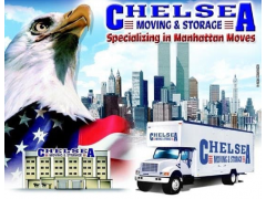 Chelsea Moving & Storage