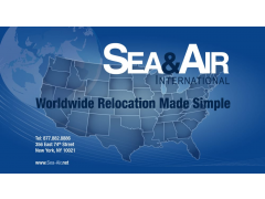 Sea & Air International, Inc - Moving & Shipping