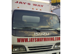 Jay`s Way Moving & Delivery, LLC