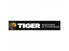 Tiger Moving and Storage