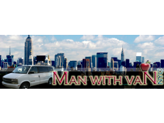 Man With Van NYC
