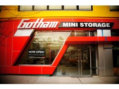 Gotham Mini Storage