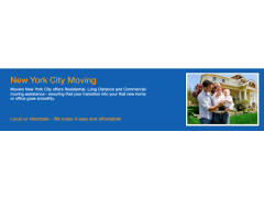 Moving New York City Movers