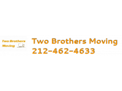 Two Brothers Moving