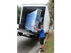 Impala Local & Long Distance Moving Company