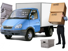 Hefty Roy & Sha`s Moving Services