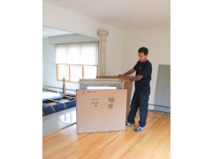 Daniel and Sons Moving Services