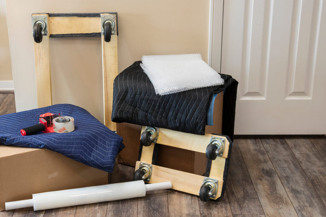 How To Prevent Injury To Your Furniture During Moving