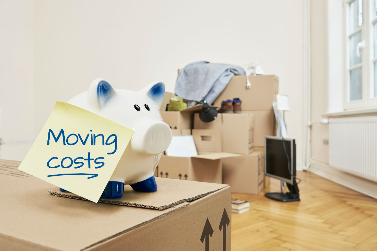 hiring movers cost