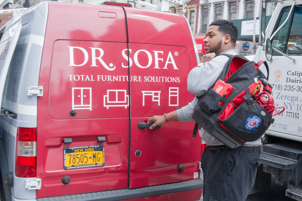 Dr Sofa New York Reviews