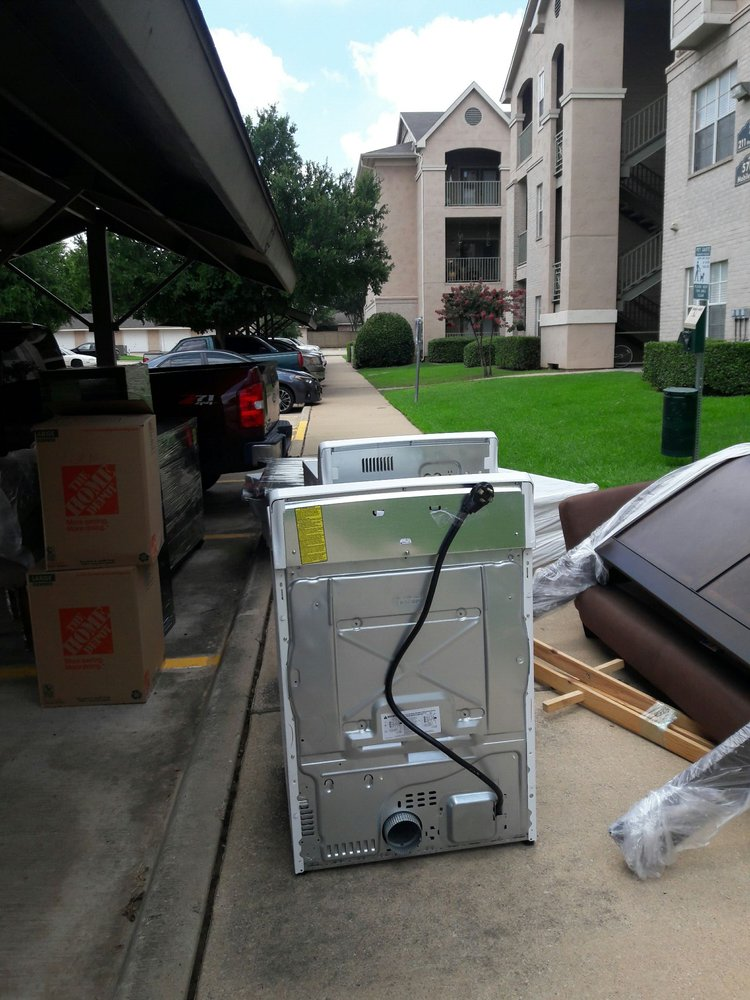 Aaa Oasis Moving And Storage Dallas Texas Reviews Qq