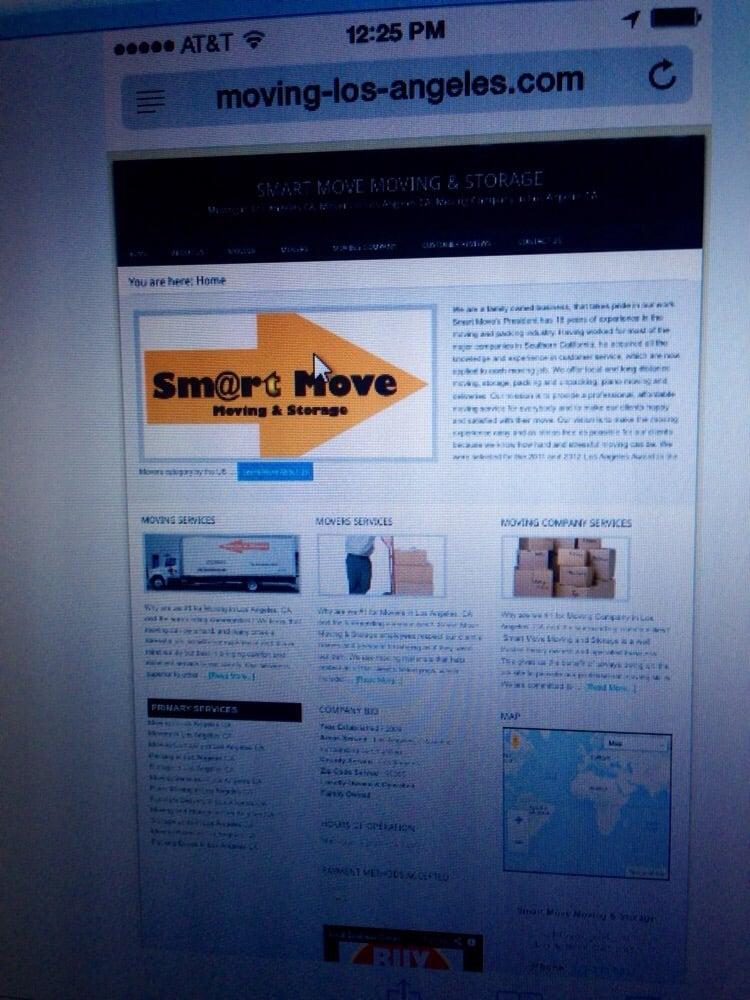 Ordinaire Smart Move Moving U0026 Storage